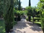 Vacation Rental in Provence, France