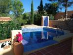Casa de Paraiso - Parcent Sleeps 2 to 8