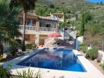 Los Girasoles - Jalon Sleeps 2 to 6