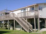 Langley's Place, 7800 7th Street, North Topsail Beach, NC