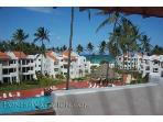 Nice Condo rental Right on the Beach of Punta Cana