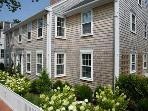 Comfortable 7 Bedroom, 8 Bathroom House in Nantucket (9599)