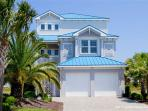 Avalon House, Cinnamon Beach, private heated pool, spa, elevator
