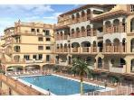Beautiful, 2 bed Apartment in Almerimar, Almeria