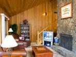 Bring the pets to this Sunriver vacation rental