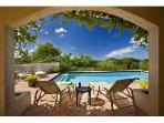 Ristaba 6 bedroom luxury villa St John USVI