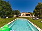 House Rental in Provence, Reillanne - Maison Reillanne