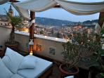 KIMIYA' | Charming artist's refuge with spectacular view over the historic center of Modica