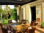 Villa in Sicily with Access to a Small Private Beach - La Siciliana
