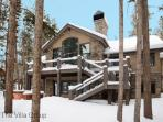 Breckenridge 6 Bedroom & 3 Bathroom House (Villa 4589)