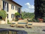 Ideal House in Florence (Villa 4909)