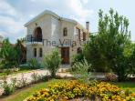Ideal 3 BR/3 BA House in Argaka (Villa 484)