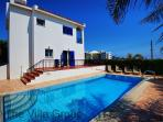 Fabulous 4 Bedroom-1 Bathroom House in Protaras (Villa 380)