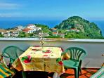 CASA  FIORE - 2 Bedrooms - Scala - Amalfi Coast