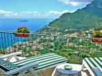 CASA SOLE - 2 Bedrooms - Positano - Amalfi Coast
