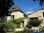French Farmhouse - Private Pool - Dordogne - Eymet
