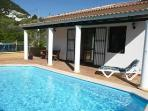 4 Vientos- superb villa with private pool