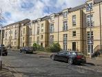 4 *  EDINBURGH CITY CENTRE APARTMENT with PARKING