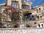 J2 Mediterranean Apartment, Central Kalkan
