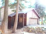 Remodeled,Tahoe Park Beach,HotTub,Forest,Fooseball