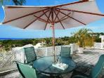 Cassia Heights #3 - Ocean view villa on the prestigious Royal Westmoreland golfing resort