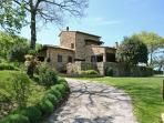 Farmhouse in the Chianti Hills with Private Pool - Villa Consorzio