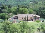 Fabulous House with 5 BR, 3 BA in Luberon (119349)