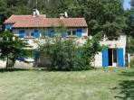 Picturesque 4 Bedroom/4 Bathroom House in Aix-en-Provence (25656)