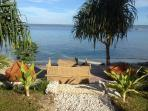 The Boat House | Private beach  | Port Vila