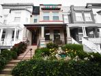 Elegant town house near National Mall/ U ST