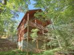Pigeon Forge 2 BR-3 BA House (1-939 A Moment In Time)