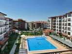 2-BDR Apartment at Apollon Complex close to beach