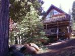 Lake Almanor Lake Front Home
