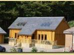 Rowan Lodge, Cill-Mhoire Self Catering Lodges