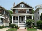 Perfect 6 Bedroom & 3 Bathroom House in Cape May (6168)
