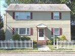 Ideal Duplex in Cape May (8542)