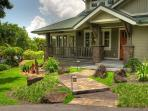Craftsman Luxury Bungalow, Japanese Gardens & Spa