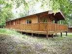 NO 39 KENWICK WOODS, family friendly, country holiday cottage, with pool in Kenwick Woods, Ref 4227