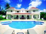 On the Beach  Elegant Fosters House with Pool, Jacuzzi, Gym, Staff
