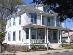 Cape May 5 BR, 3 BA House (Sandpiper Heaven 72080)