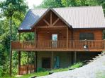 Fantastic Private Mountainside Retreat Close to Pigeon Forge!  AUTWND