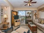 Ocean Village D23, 2nd Floor, End Unit, 2 pools (1 heated)