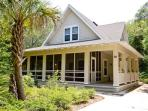Eagle Castle Hammock Beach, 3 Bedrooms, HDTV, Wifi