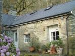 Bwthyn y Gilfach - Romantic Retreat in Snowdonia!