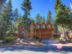 Comfortable 6 Bedroom, 4 Bathroom House in South Lake Tahoe - COH1669