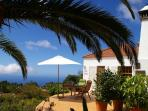 Casa Lucia, sunsets, sea views, WiFi, BBQ