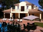 Luxury villa perfect for a long family holiday: PV4-08