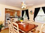 """Escape to Paradise"" Gumbo Limbo Vacation Rentals Inc."