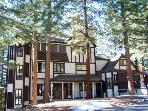 Idyllic House with 6 BR/5 BA in Lake Tahoe (280)