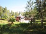 Aviemore - Spey Lodge Luxury Accommodation